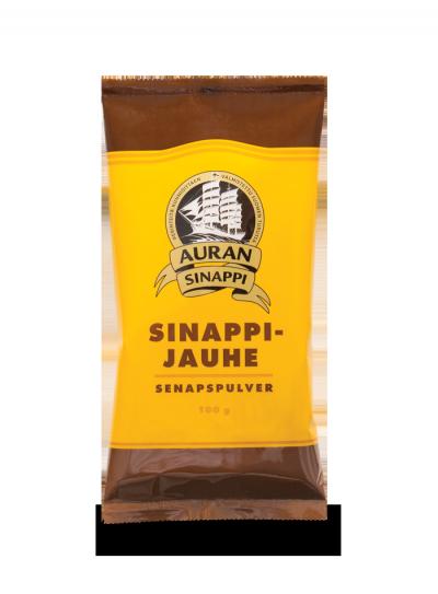 Auran  Sinappijauhe 100 g – Auran