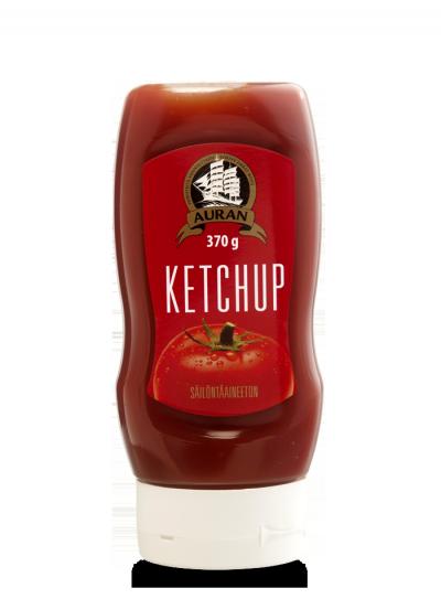 Auran  Ketchup 370 g – Auran