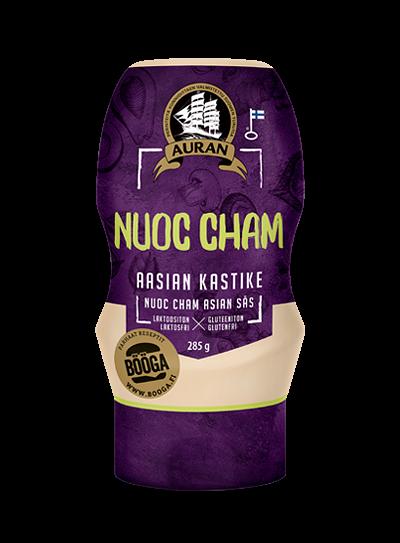 Auran Nuoc cham Aasian kastike 285 g – Auran