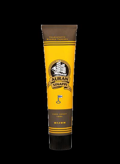 Auran Sinappi Dijon 125 g – Auran