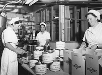 Jalostaja 1940-luku