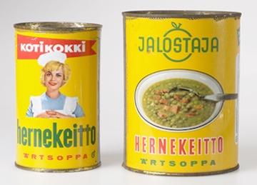 Jalostaja 1960-luku